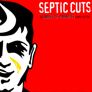 Various Artists - Septic Cuts
