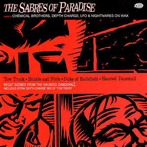 The Sabres Of Paradise - Versus