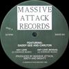 Massive Attack - Any Love