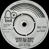 Gary Glitter - Doing All Right With The Boys