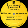 Underground Resistance - Electronic Warfare (The Mixes)