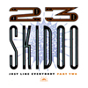 23 Skidoo - Just Like Everybody Part Two
