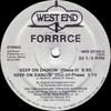 Forrrce—Keep On Dancin'