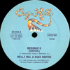 Melle Mel & Duke Bootee - Message II (Survival)