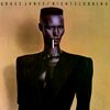 Grace Jones — Nightclubbing