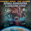 Afrika Bambaataa & Soulsonic Force - Planet Rock: The Album