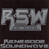 Renegade Soundwave - RSW In Dub