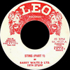 Barry Waite & Ltd. - Sting