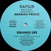 Arabian Prince - Strange Life