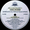 Delkom - Superjack (Our National House Anthem)