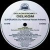 Delkom - Superjack (Our National House Anthem)